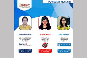 Placement Highlight: Engineering Students