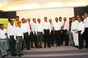Public Lecture on 'Emerging Anti-Money Laundering & Benami Laws'