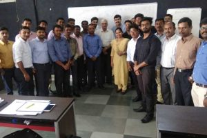 "Workshop on ""Introduction to Internal Combustion Engine"""