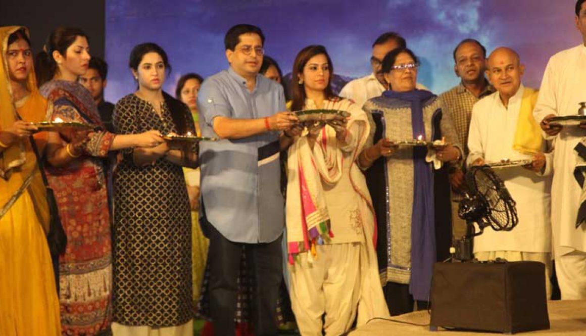 Ramkatha Event – Day 6