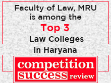 Top 3 Colleges in Haryana