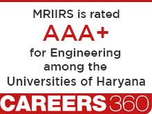 MRIIRS is rated AAA+ for Engineering