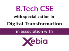 Digital Transformation Engineering
