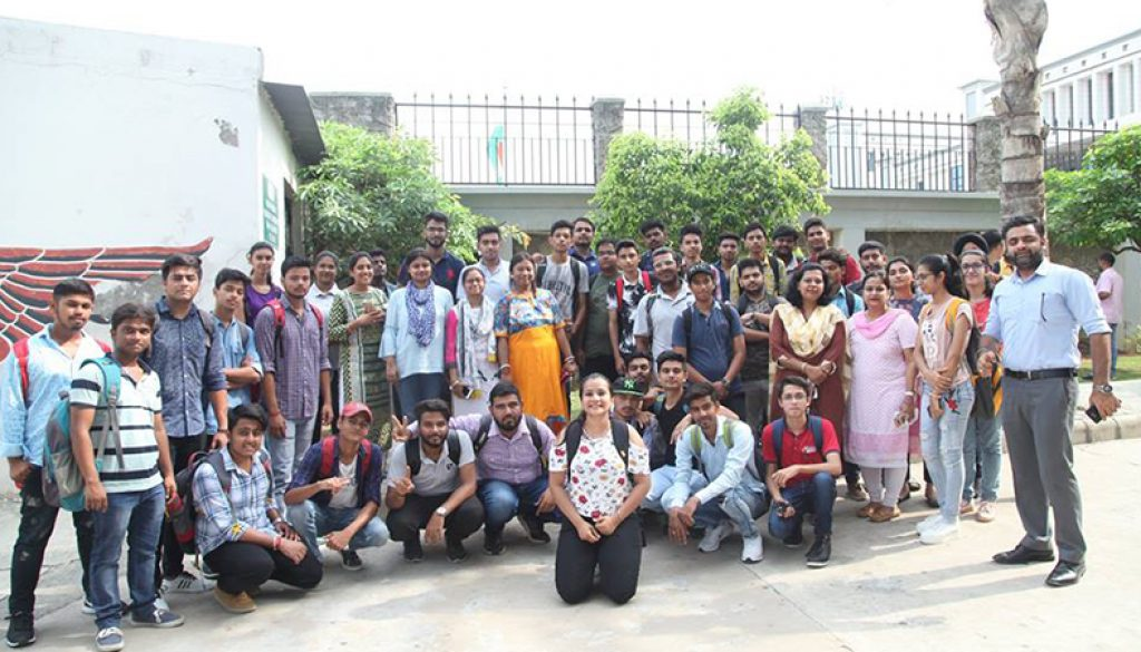 MRIIRS Orientation Program for Engineering Students