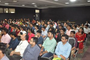 MRU welcomed Freshers with a Three-week Orientation Program