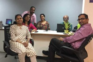BioTech students interacted with Industry Experts during Induction Programme