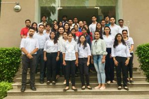 Case Study workshop for MBA 1st year students
