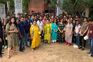 MRIIRS Non-Fet Orientation: Clan Visit to Villages