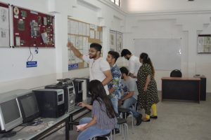 Computer Hardware Lab