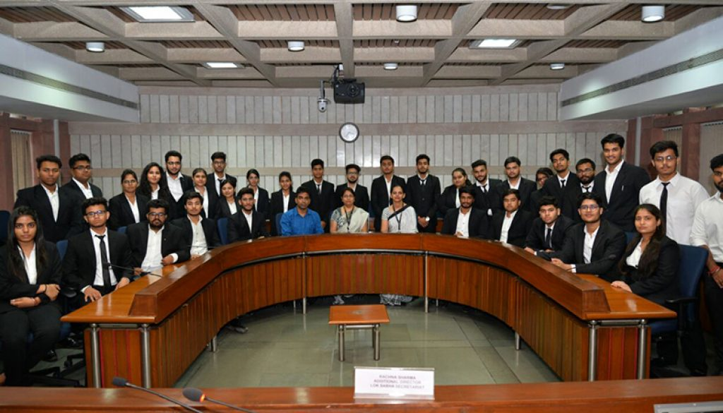 Conclusion of Second-week of MRU Orientation Programme