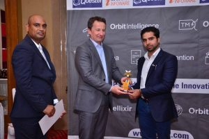 Excellence Award for the IPR Cell of MRIIRS