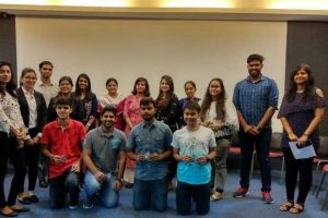 Commencement of Third-week of MRU Orientation Program for Freshers