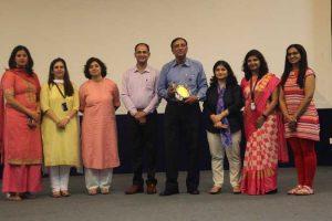 MRU Orientation Programme: Second day of Third-week