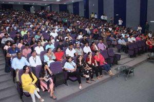 Manav-Rachna-welcomes-its-new-members-with-zestF