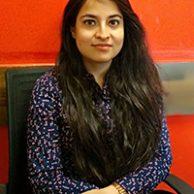 Ms Priyanka Joshi