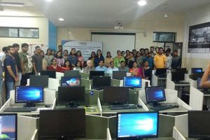 Inaugural session of STC on 'Open Source Platforms for IoT and Applications'