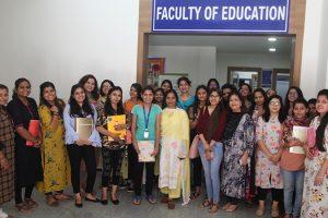 Orientation Program: Engg & Non-Engg. (Second-week)