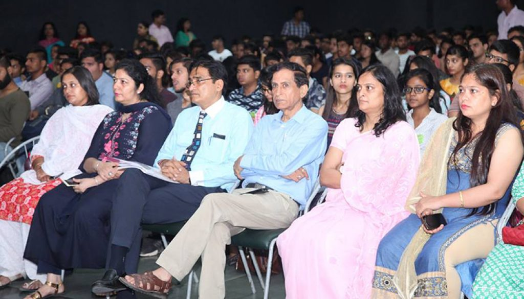 Orientation Program for Engineering (Day-5) and Non-Engineering (Day-3) Students