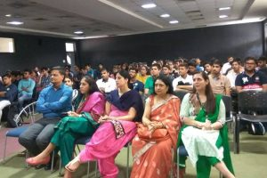 Orientation Programme- Engineering (Day 5) & Non Engineering (Day 3)