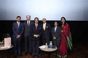 Prof. Jaideep Singh invited as a Panelist by the Roseate Group