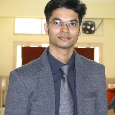 Shubham Saurabh