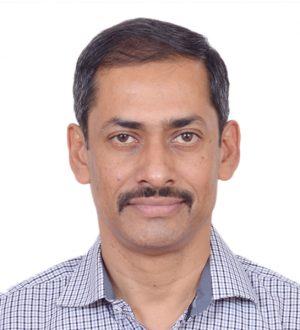 Prof. Gautam Srivastava