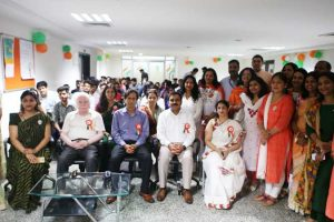 Independence Day Celebration by FCA