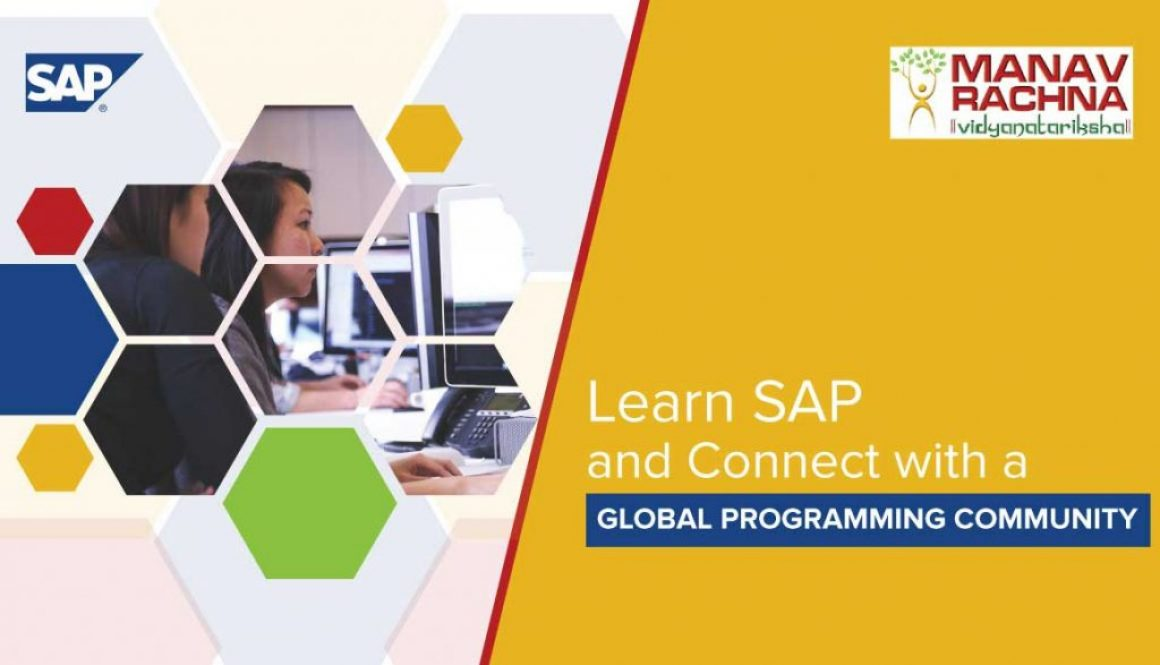 Learn SAP and Connect with Global Programming Community