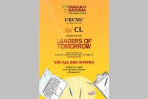 Towards the Goal: Manav Rachna Centre for Career Launcher (MRCCL)
