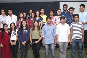 MRU organized activities under Manav Rachna Life Skills Programme
