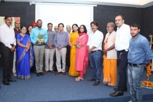 Radio Manav Rachna 107.8FM celebrated its 9th Foundation Day