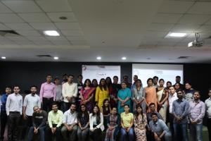 Scribble II- Alumni Networking Meet