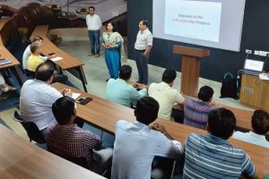 CRCMC conducted Skill Development Programme for MRU Administrative Staff