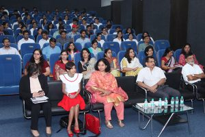 Third Public Lecture on 'Data Protection'