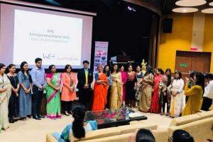 Workshop at YMCA University