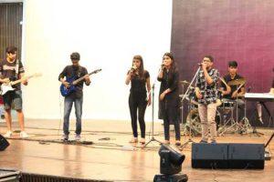Manav Rachna left their mark at AIIMS- Pulse Fest'18