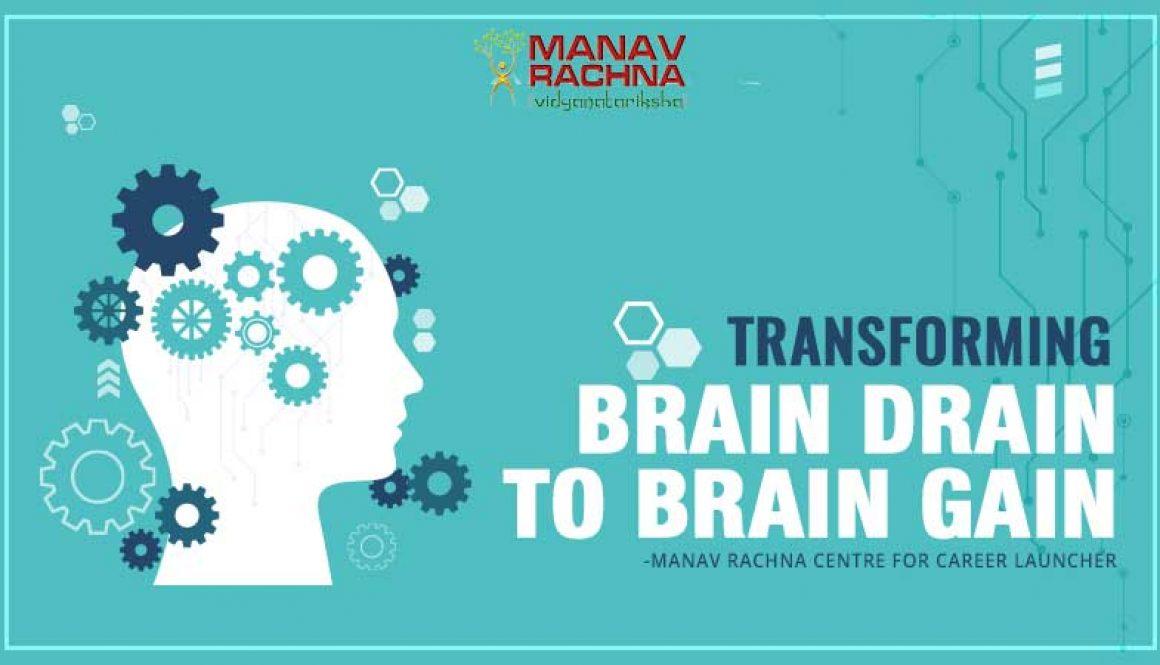 Transforming Brain Drain to Brain Gain