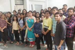 Clan Activities Organized under Manav Rachna Life Skills Programme
