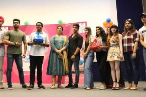 LIVON Delhi times Fresh Face Season 11