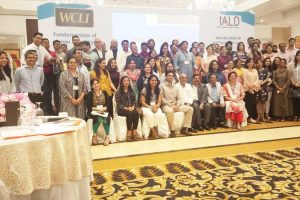 MRDC Students attended Continuous Dental Education Programme