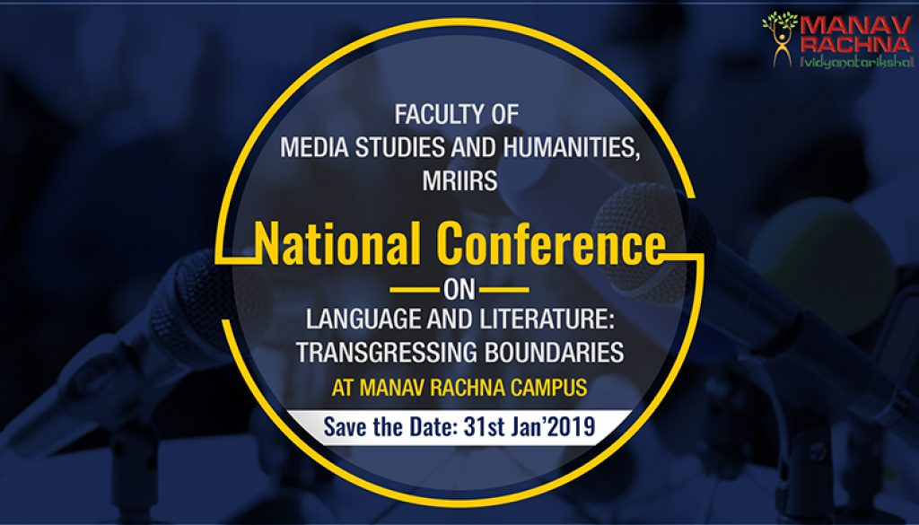 National confrence