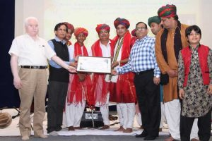 Press Release: Manav Rachna Celebrated Teacher's Day with great Fervor and Gusto