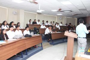 Book Lecture by Mr. Aman Hingorani