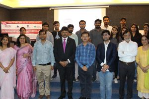 Entrepreneurship Awareness Camp by MRIIC concluded with great takeaways