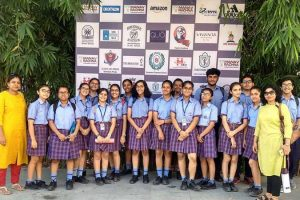 GD Pro Junior, 4th edition: Faridabad Region