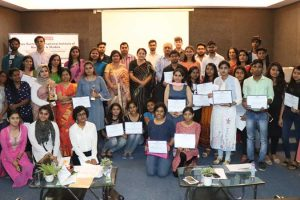 Inter-University Students' Seminar on Portrayal of Women in Literature and Media