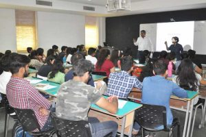 Workshop on Beginners' Netiquette and Writing