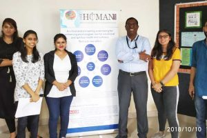 World Mental Health Month celebrations reach across schools