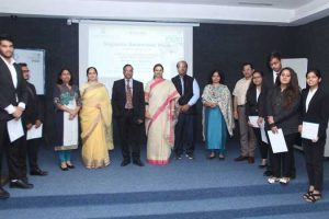 Manav Rachna University observed Vigilance Awareness Programme in collaboration with SAI