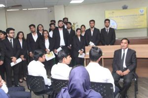 Legal Aid and Awareness Camp